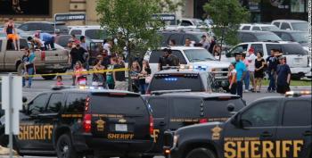 At Least 9 Dead In Waco, Texas Biker Shootout