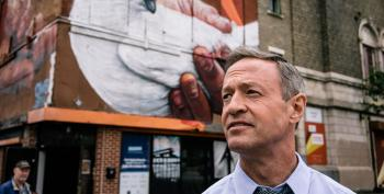 O'Malley Is In