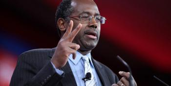 Ben Carson: Impeach Justices Who Back Gay Marriage