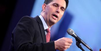 Scott Walker Pays Back Political Favors With University Board Appointment
