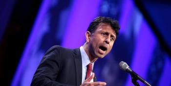 Bobby Jindal Is Using Louisiana Governor's Website For 2016 Campaign