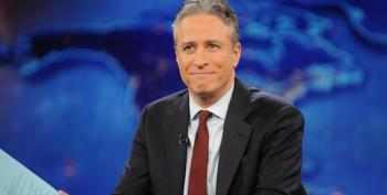 Jon Stewart Is Helping Veterans Break Into TV Industry