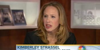 Kimberley Strassel Blames Baltimore's Troubles On Teachers Unions