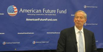 Pataki To Announce Nomination Bid Thursday