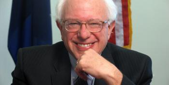 Bernie Sanders Raises $1.5 Million From Small Donors On First Day