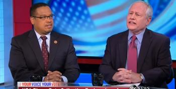 Bill Kristol Pretends Rand Paul Is A 'Liberal Democrat' For Blocking The Patriot Act