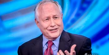 Bill Kristol: The Death Penalty Is An 'Important Symbol' Of American Justice