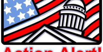 URGENT – Senate Debating Fast Track Now: Call Your Senators