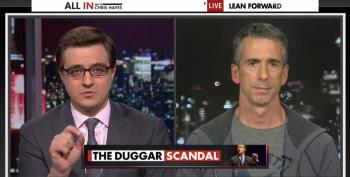 Dan Savage Rips Michelle Duggar For Demagoguing And Demonizing LGBT People