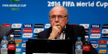 Here's What FIFA's Corporate Partners Are Saying About The Indictments