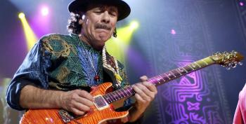 You Have No Idea What Carlos Santana Does To Make The World A Better Place