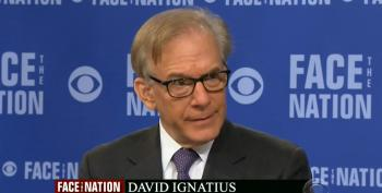 David Ignatius: We've Learned About Dangers Of Learning On The Job Watching Obama