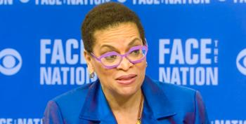 Economist Julianne Malveaux On Baltimore's Curfew: 'Like A Plantation' With Overseers In Control