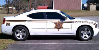 South Carolina Police Respond To Home Invasion Call, Shoot Home's Resident Instead