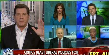 Fox's Bolling And Company Blame Baltimore's Problems On Liberal Economic Policies