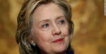 Hillary Clinton Sees Problems With Obama's TPP Proposal