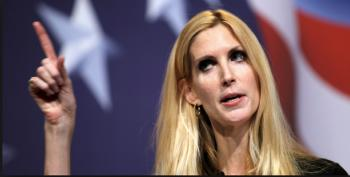 Ann Coulter's Immigration Plan: Do Not Allow 'Overweight Girls' Into US