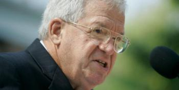 Is Hastert Hiding In Wisconsin?
