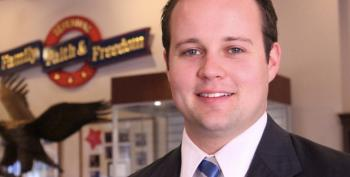 Revealed: Josh Duggar Sued Arkansas After They Launched An Investigation Into His Sex Crimes