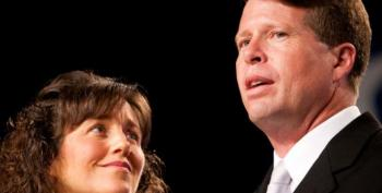 Duggars Finally Scrutinized. Will TLC Stop Aiding Fraud?