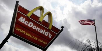 Stingy Franchisees Pretend The Government Will Ruin Their Business
