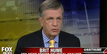 Brit Hume Attacks Baltimore State Attorney For 'Representing' Freddie Gray
