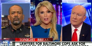 Megyn Kelly Again Works To Undermine The Baltimore Prosecution She Demanded Freddie Gray Family's Accept