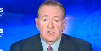 Huckabee Vows To Ignore Gay Marriage Ruling: The 'Supreme Court' Is Not The 'Supreme Being'