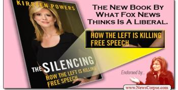 A Palinesque Defense Of Kirsten Powers's Non-Threatened Free-Speech Rights