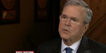 Jeb Bush Advocates Raising Social Security Age To 70