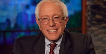 Why Is Media Ignoring Bernie Sanders?