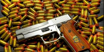 The Free Beacon Thinks Purchasing Ammunition Should Be Easier
