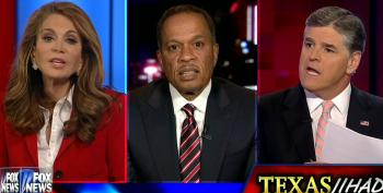 Juan Williams Shreds Pamela Geller: 'You Are About Self-Promotion'