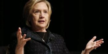 Released Clinton Emails Reveal Nothing New