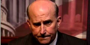 Gohmert Blames Jade Helm 15 Conspiracy Fears On Obama