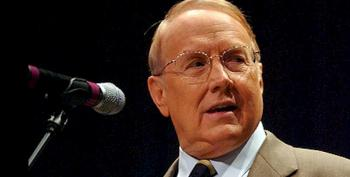 James Dobson: Gays Want To Rid Laws Against Sex With Children