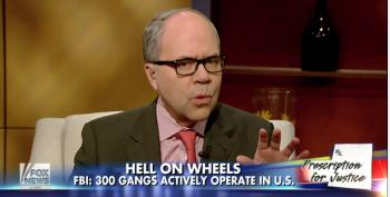Fox News: Illegal Activity Is Only 1% Of Motorcycle Gang Culture