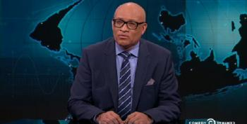 Larry Wilmore: Two Things Can Be Wrong At The Exact Same Time