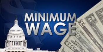 Here's What Minimum Wage Looks Like Around The World