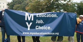 Higher Ed Lobby Quietly Joins For-Profit Schools To Roll Back Tighter Rules