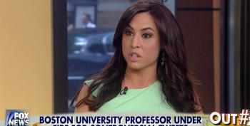Fox's Tantaros: 'Where Are The Organizations In Defense Of White Men?'