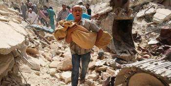 ISIL Captures Strategic Syrian City Of Palmyra