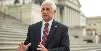 GOPers Scheme To Pay For TPP Deal By Stealing From Medicare