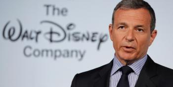 Disney CEO: Beware Of 'Skinny' Cable TV Bundles
