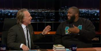 Rapper 'Killer Mike' To Bill Maher: O'Reilly's More Full Of Sh*t Than An Outhouse