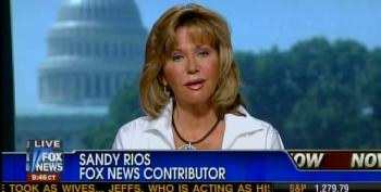 Sandy Rios On Train Crash: Engineer's Gayness A 'Factor'