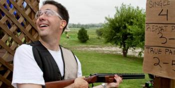 Walker Shoots His Campaign In The Foot