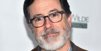 Stephen Colbert Grants Wishes For S. Carolina Public School Teachers