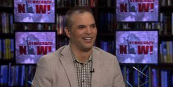 Matt Taibbi On How Journalists And Politicians Were Cheerleaders For Iraq War