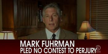 Mark Fuhrman Endorses Baltimore Police Slowdown, Suggests African American Community Is Full Of 'Animals'